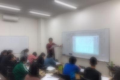 国語・社会の勉強法親子塾@関校