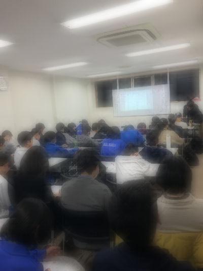 国語・社会の勉強法@那加桜丘