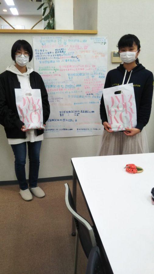 2019年度スゴイやつらの結果発表!